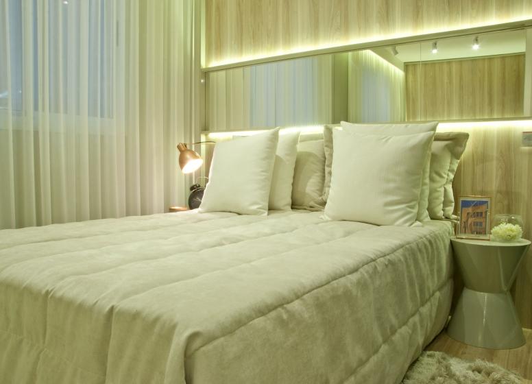 Dormitório 1 - Plano&Panamby