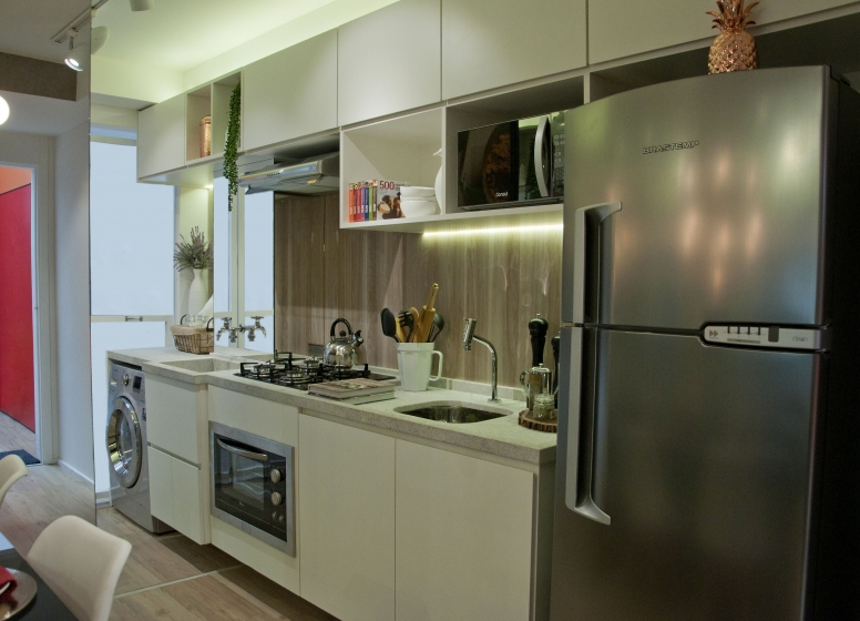 Cozinha - Cantori II