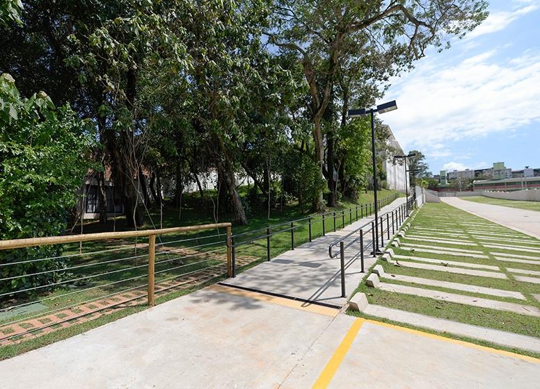 Área Comum - Certto Itaim Paulista Metais
