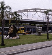 Terminal Urbano Pimentas