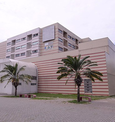 Hospital Municipal Pimentas / Bonsucesso