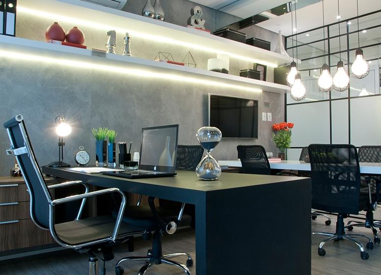 Área Comum - Inspire Business
