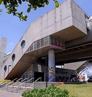 Estação Vila das Belezas