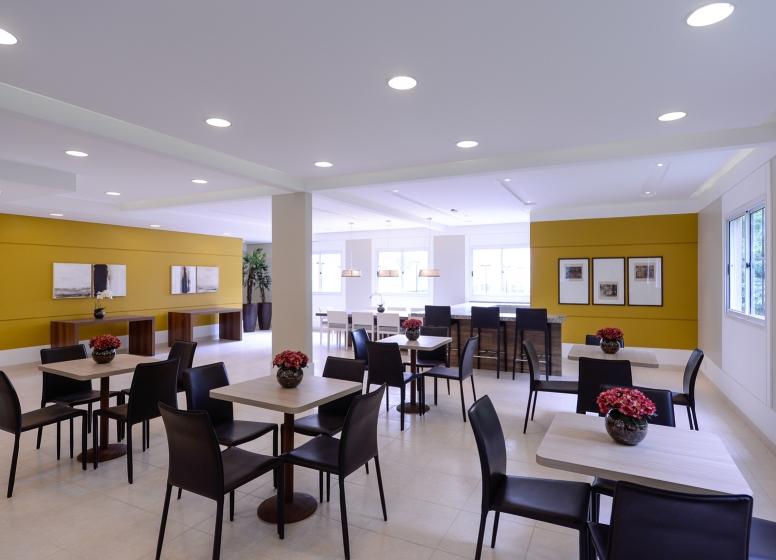 Salão de Festas Gourmet