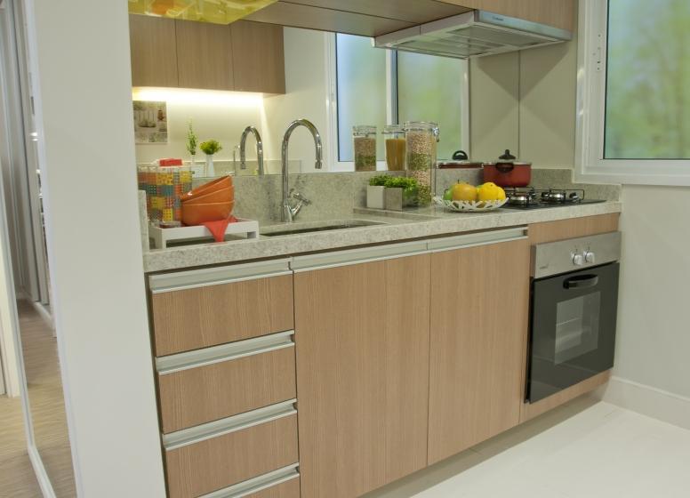 Cozinha A/S - Plano&Bonsucesso