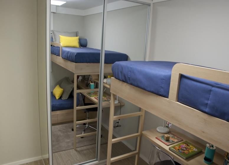 Dormitório Filhos - Plano&Bonsucesso