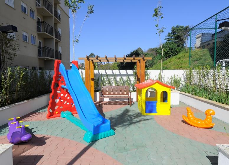 Playground - Fatto Move