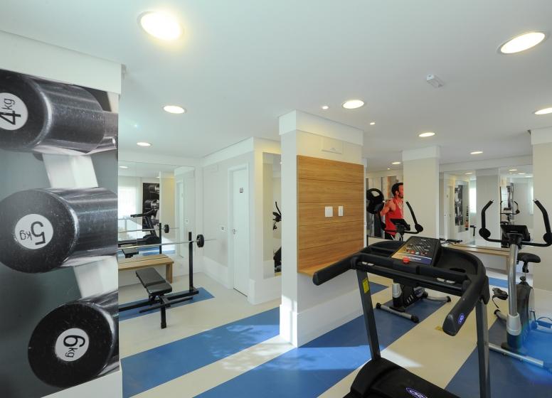 Fitness - Fatto Move