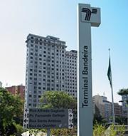Terminal Bandeira