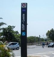 Estação USP Leste CPTM