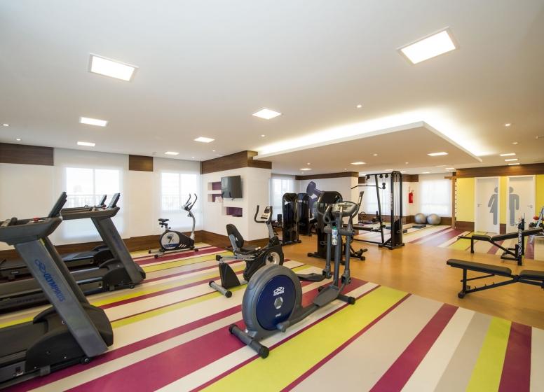 Fitness - Start São Bernardo