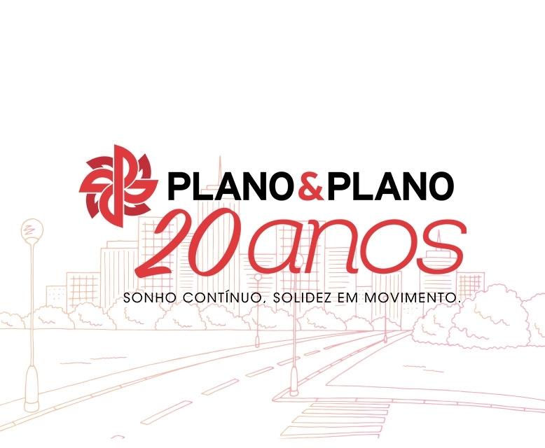Breve Lançamento Plano&Cupecê II - Plano&Cupecê II