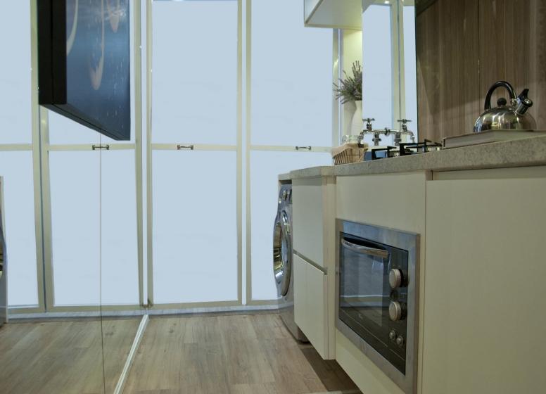 Cozinha - Plano&Largo do Cambuci Ana Neri