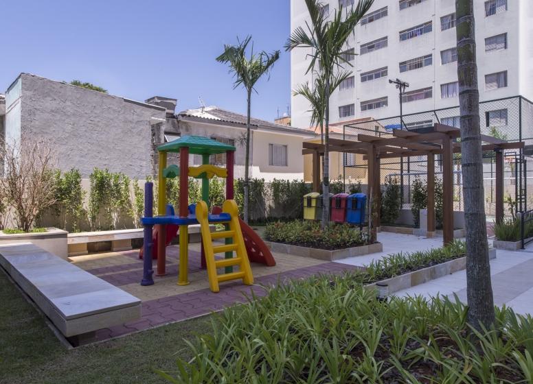 Playground - Evidence