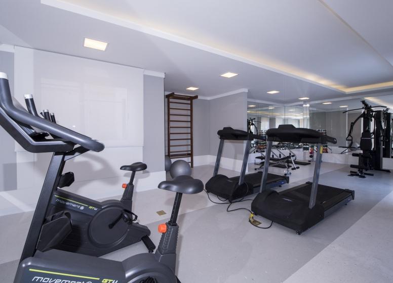 Fitness - Evidence