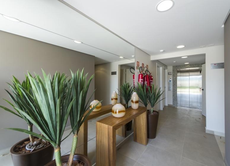 Hall - Praticidade by Plano&Plano