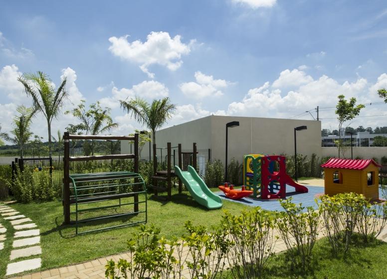 Playground - Praticidade by Plano&Plano