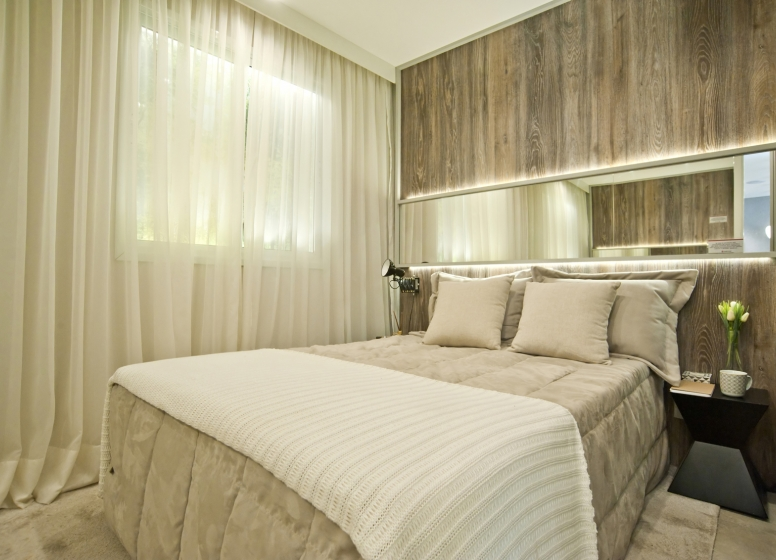 Dormitório I - Plano&Cursino Ourives I