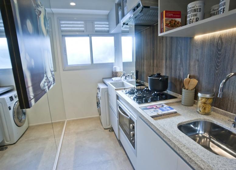 Cozinha - Plano&Cursino Ourives II