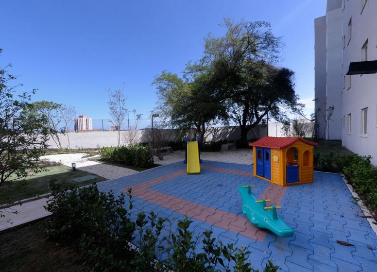 Playground - Vila Arbori Cores