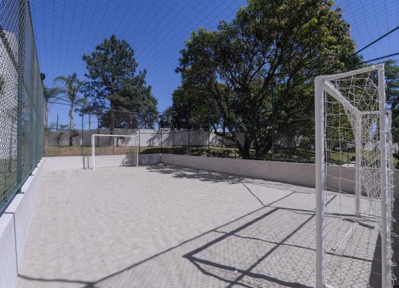 Quadra de areia - Vila Arbori Cores