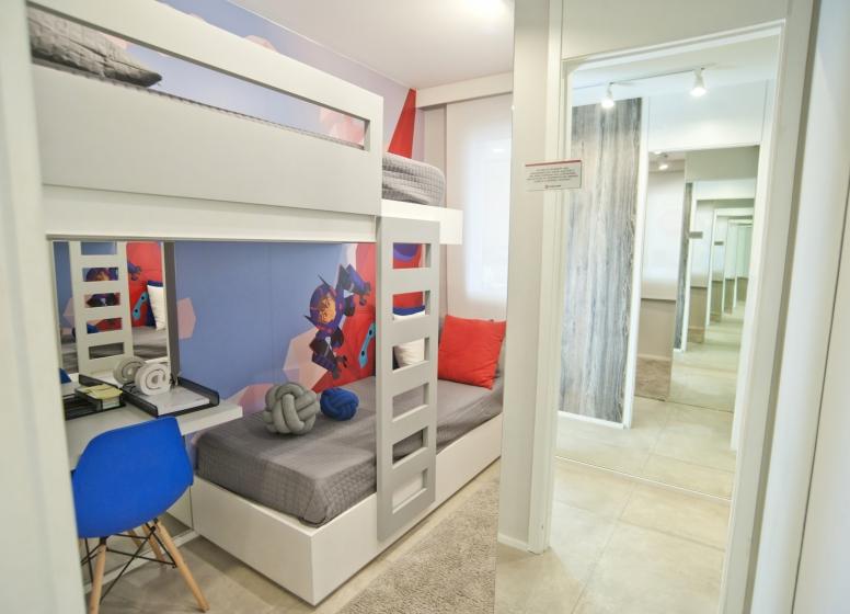 Dormitório 2 - Plano&Itaquera Paes Landim
