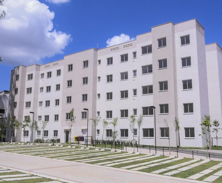 Fachada - Vila Arbori Campo Limpo