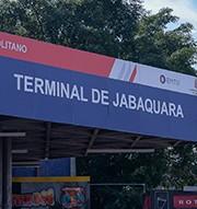 Terminal Jabaquara