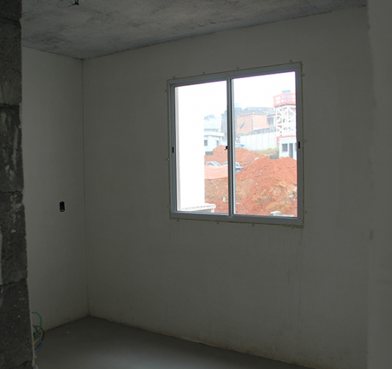 Área Interna - Torre 3