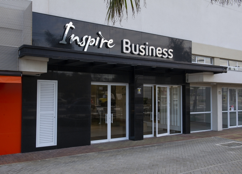 Acesso - Inspire Business