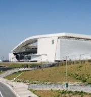 Estádio Itaquerão