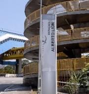 Estação Alberto Lion