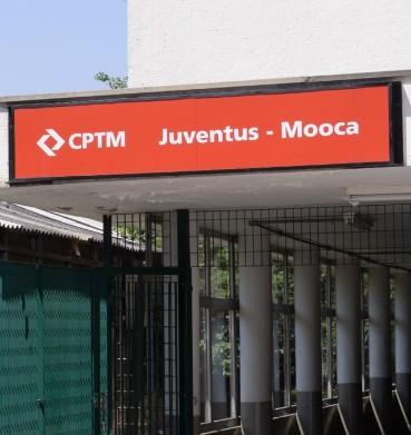 CPTM Mooca