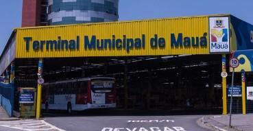 Terminal Municipal de Mauá