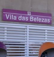 Metrô Vila das Belezas