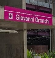 Metrô Giovanni Gronchi