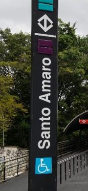 Estação Santo Amaro