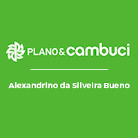 Plano&Cambuci Alexandrino da Silveira Bueno