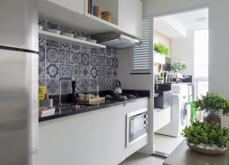Cozinha - Compasso by Plano&Plano