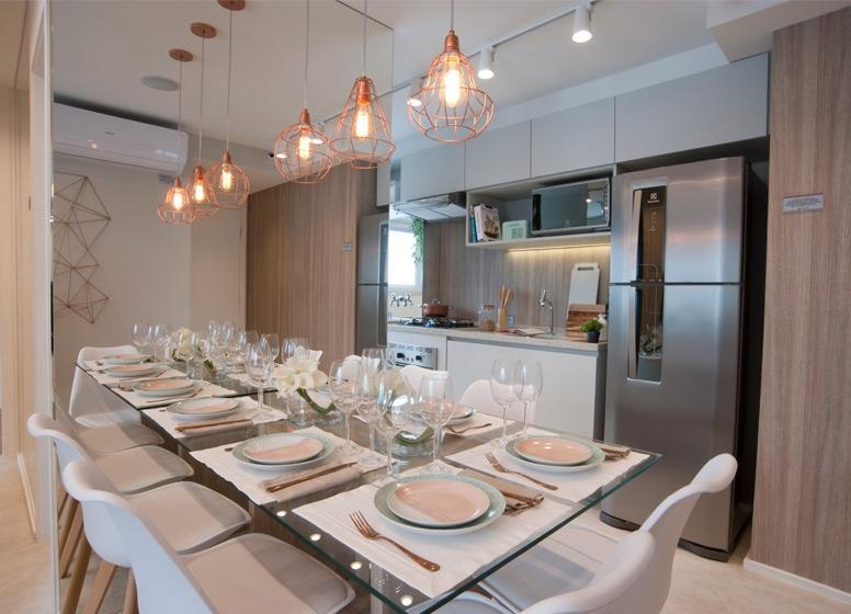 Living 41 m² - Manuel Dias