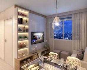Apartamento Plano&Iguatemi