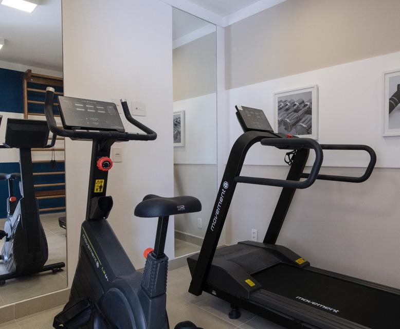 Fitness - Plano&Panamby
