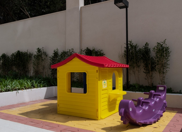 Playground - Plano&Panamby