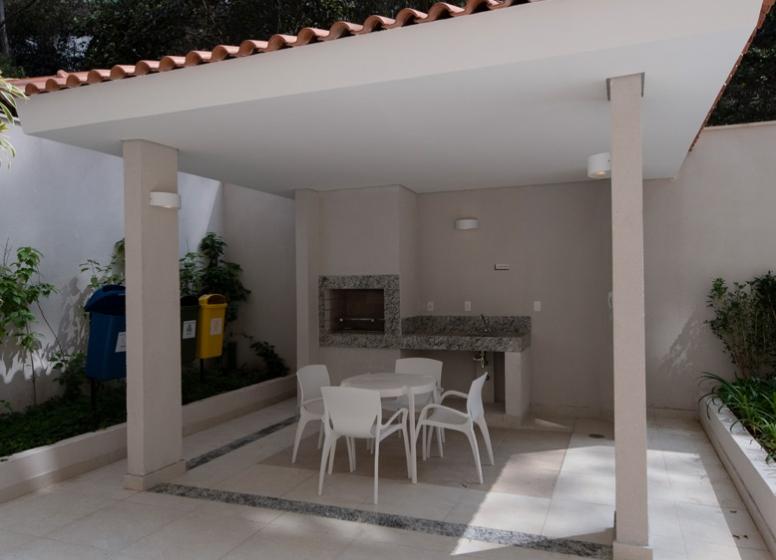 Churrasqueira - Plano&Panamby