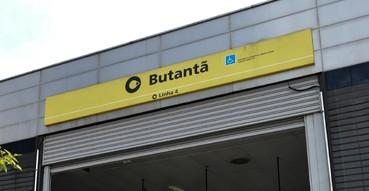 Metrô Butantã