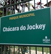 Chácara do Jockey