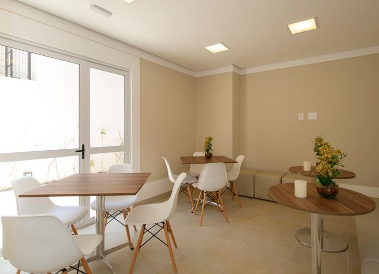 Salão de festas - Plano&Itaquera Paes Landim