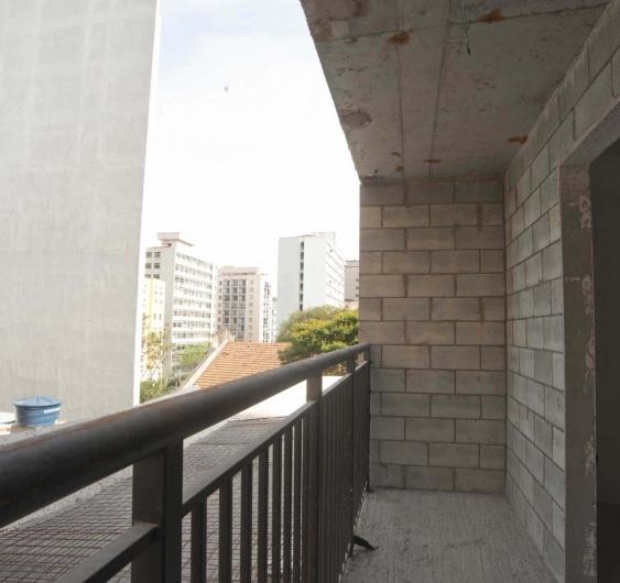 Área Interna (13º ao 17º andar)