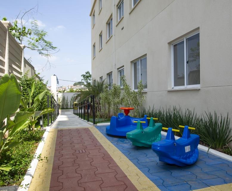 Playground - Plano&Itaquera | Paes Landim  - Plano&Itaquera