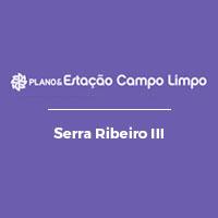 Serra Ribeiro III